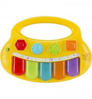 Музыкальное пианино  развивающее Winfun