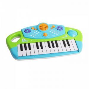 Музыкальный инструмент  Синтезатор Summer Piano 25 клавиш 658В Potex