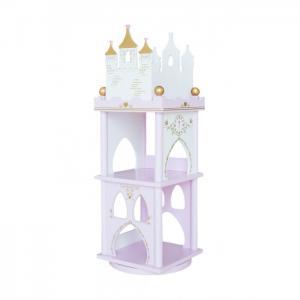 Кукольный дом-стеллаж Сказочное Царство Major-Kids