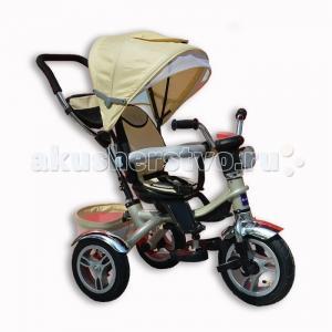 Велосипед трехколесный  Jaguar Glamvers