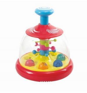 Развивающая игрушка  Юла Playgo