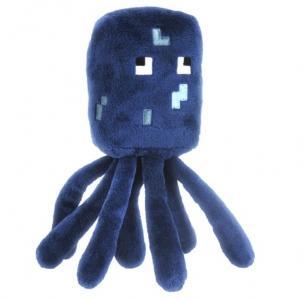 Мягкая игрушка  Осьминог 18 см Minecraft