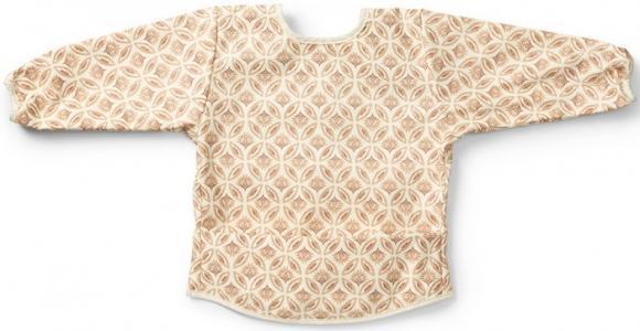 Нагрудник Elodie Рубашка для кормления Sweet date Details