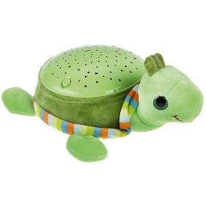 Мягкая игрушка-ночник  Черепаха Мульти-Пульти