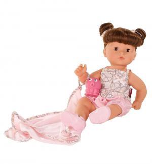 Кукла  Макси-аквини шатенка 40 см Gotz