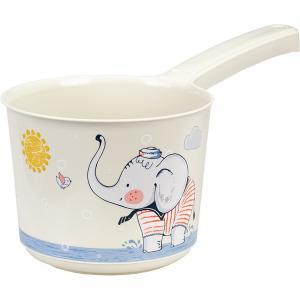 Ковшик  для ванной «Слоник» с ручкой, 1.5 л М-Пластика