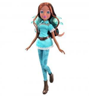 Кукла  Гламурные подружки Лейла Winx Club
