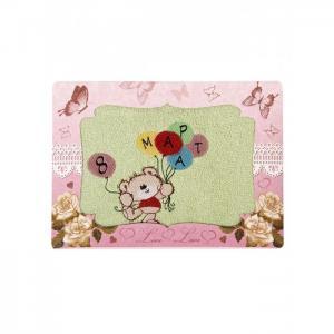 Полотенце махровое в подарочной упаковке 8 марта 40x70 Dream Time
