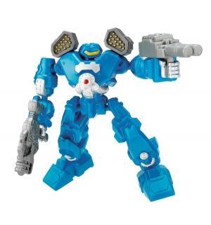 Робот-трансформер  Mars - Межгалактический воин 11 см Hap-p-Kid