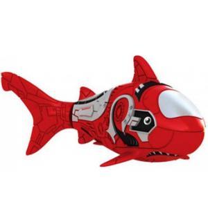 РобоРыбка  Акула красная 7 см Robofish