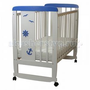 Детская кроватка  02 Юнга Соня