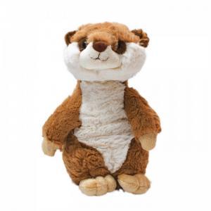 Мягкая игрушка  Сурикат 24 см Teddykompaniet