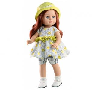 Кукла Бекка 42 см 06027 Paola Reina