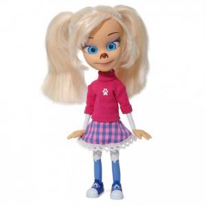Кукла Роза Барбоскина Уроки красоты 30 см Весна
