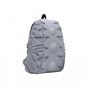 Рюкзак Exo Full, цвет Grey (серый) MadPax