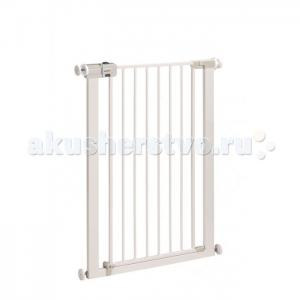Ворота безопасности Easy Close Extra Tall Metal 73-80 см Safety 1st