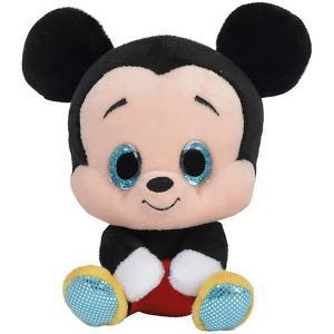Мягкая игрушка  Микки Маус блестящая коллекция, 40 см Nicotoy