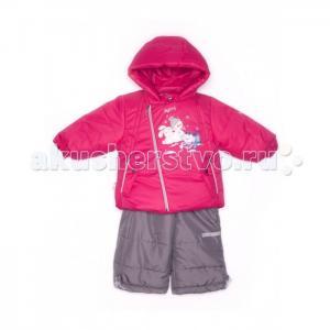 Комплект (куртка, полукомбинезон) 412шм Malek Baby