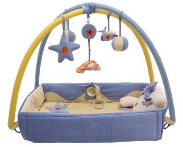 Развивающий коврик  Котёнок Felice