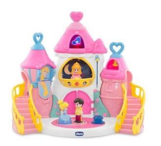 Волшебный замок Принцесс Disney Chicco