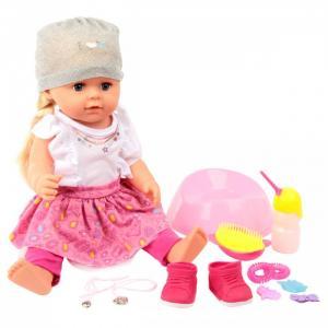 Кукла Кира с аксессуарами 46 см Lisa Jane