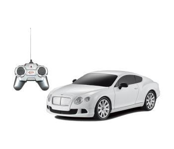 Машина на радиоуправлении Bentley Continental GT speed 1:24 Rastar
