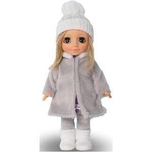 Кукла  Ася 1, 26 см Весна. Цвет: разноцветный
