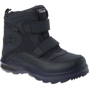 Ботинки для мальчика Tesoro. Цвет: синий