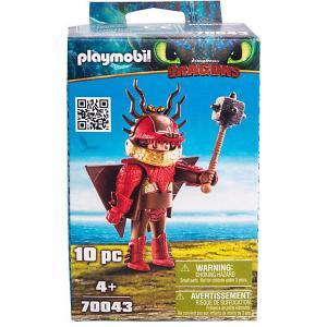 Игровой набор Playmobil Dragons Сморкала PLAYMOBIL®