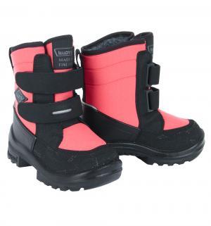 Ботинки  Crosser, цвет: коралловый Kuoma