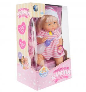 Набор кукол  с аксессуарами 39 см Tongde