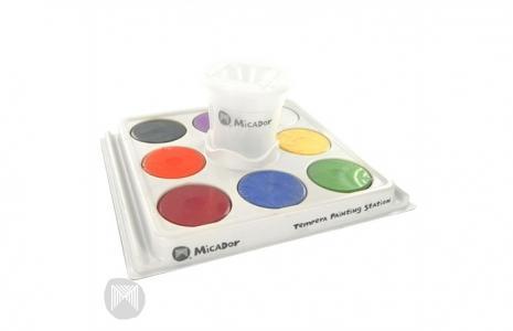 Удобный набор для рисования Micador
