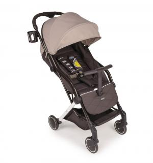 Прогулочная коляска  Umma, цвет: light grey Happy Baby
