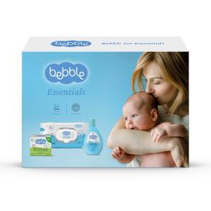 Набор  Essentials, с рождения Bebble