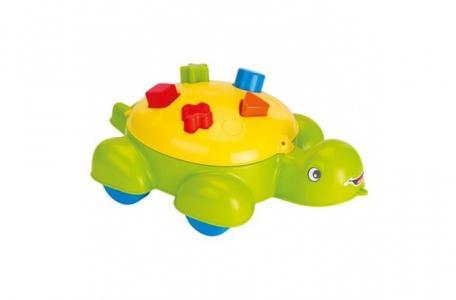 Сортер  черепаха Dolu