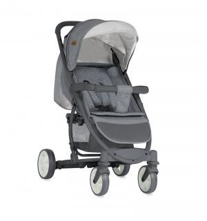 Прогулочная коляска  S-300, цвет: серый Lorelli