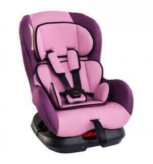 Автокресло  Наутилус, цвет: фиолетовый Siger