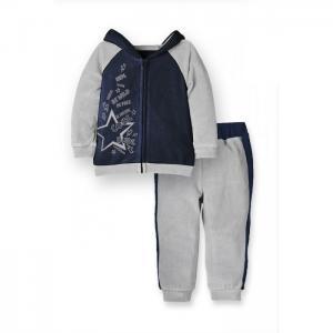 Комплект для мальчика 921.025.151 (кофточка, штанишки) Goldy