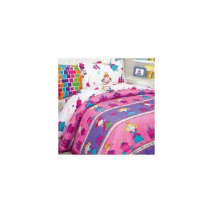 Детское постельное белье 1,5 сп Mona Liza, Принцессы Мона Лиза
