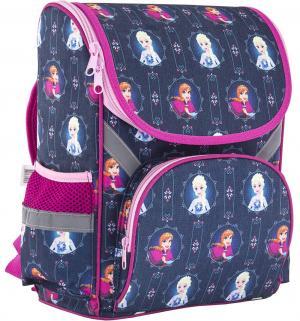 Рюкзак  мягкая спинка Frozen