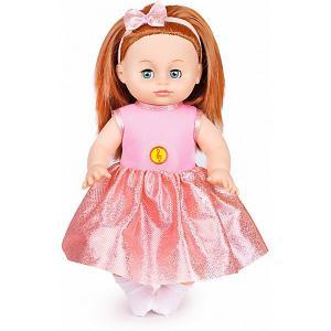 Кукла  Dolls Лея Fancy. Цвет: розовый/белый