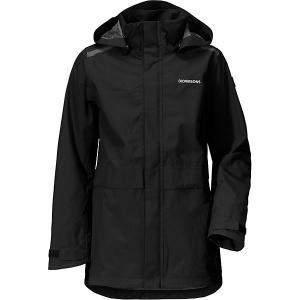 Демисезонная куртка Didriksons Eike. Цвет: черный