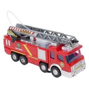 Пожарная машина с водяной пушкой ZYB-B0724 Zhorya