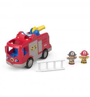 Игровой набор  Пожарная машина Little People