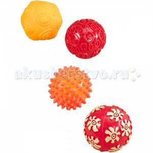Набор мячиков для моторики Battat