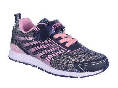 Кроссовки для девочки A-B002-18 BiKi