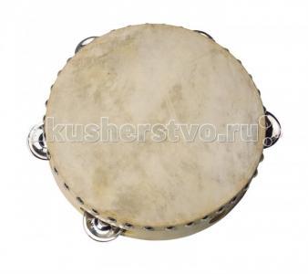 Музыкальный инструмент  Бубен большой с мембраной GK