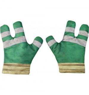Игровой набор  перчатки Черепашки Ниндзя