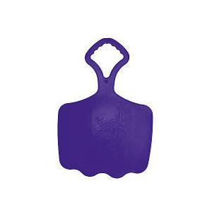 Ледянка , малая, фиолетовая Zebratoys. Цвет: синий
