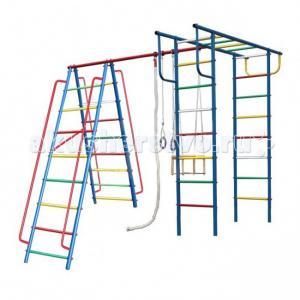 А1+П Детский спортивный комплекс Вертикаль